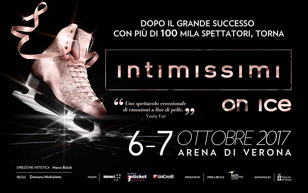 intimissimi on ice 2017 visual